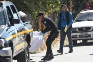 vendedor de pollo asesinado en San Miguel Petapa