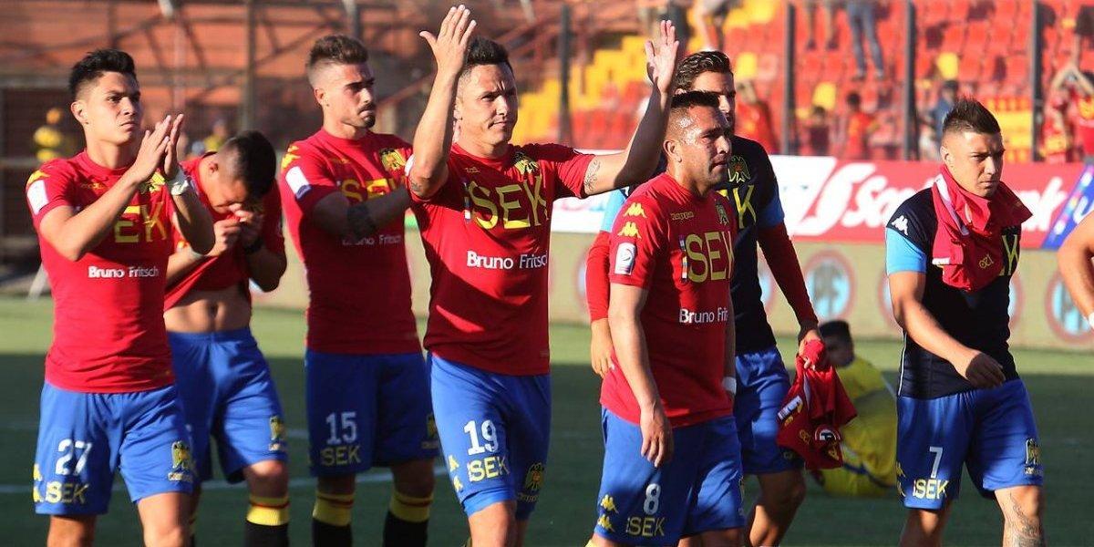 Las definiciones que aún quedan por jugar en el fútbol chileno