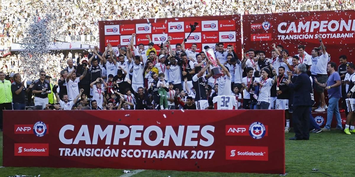 Los increíbles datos que dejó la estrella 32 de Colo Colo en el fútbol chileno