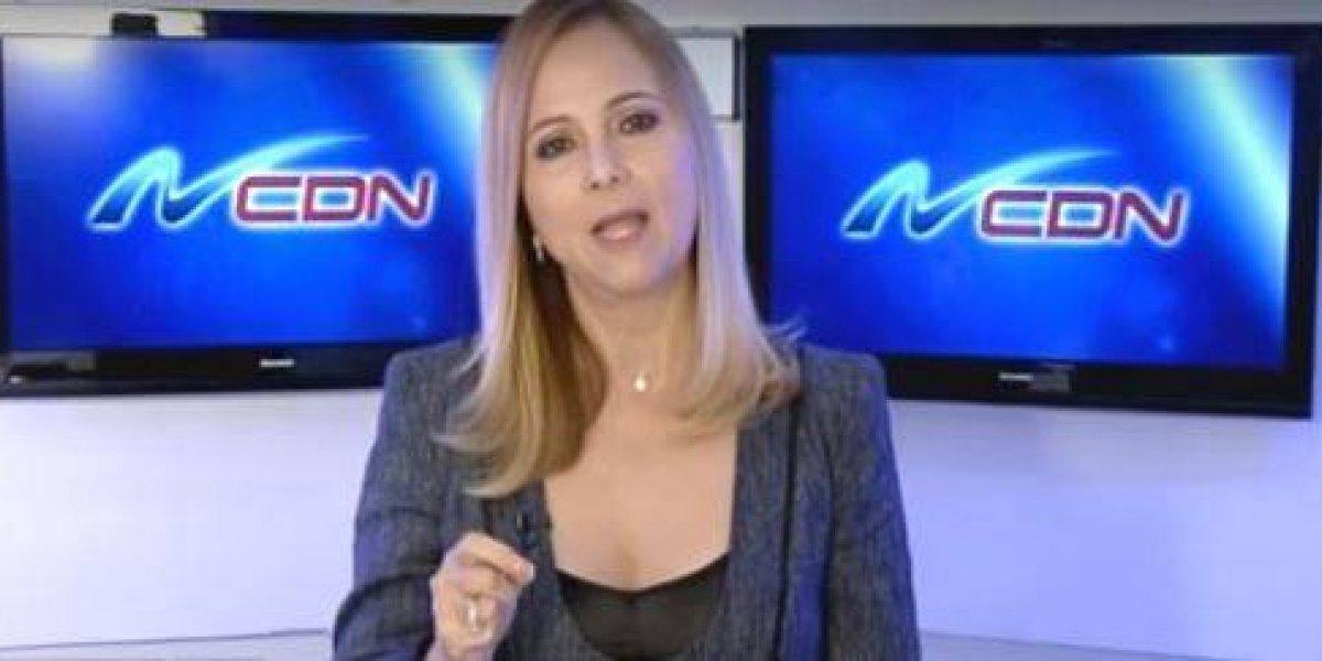 Nuria Piera culmina contrato con CDN