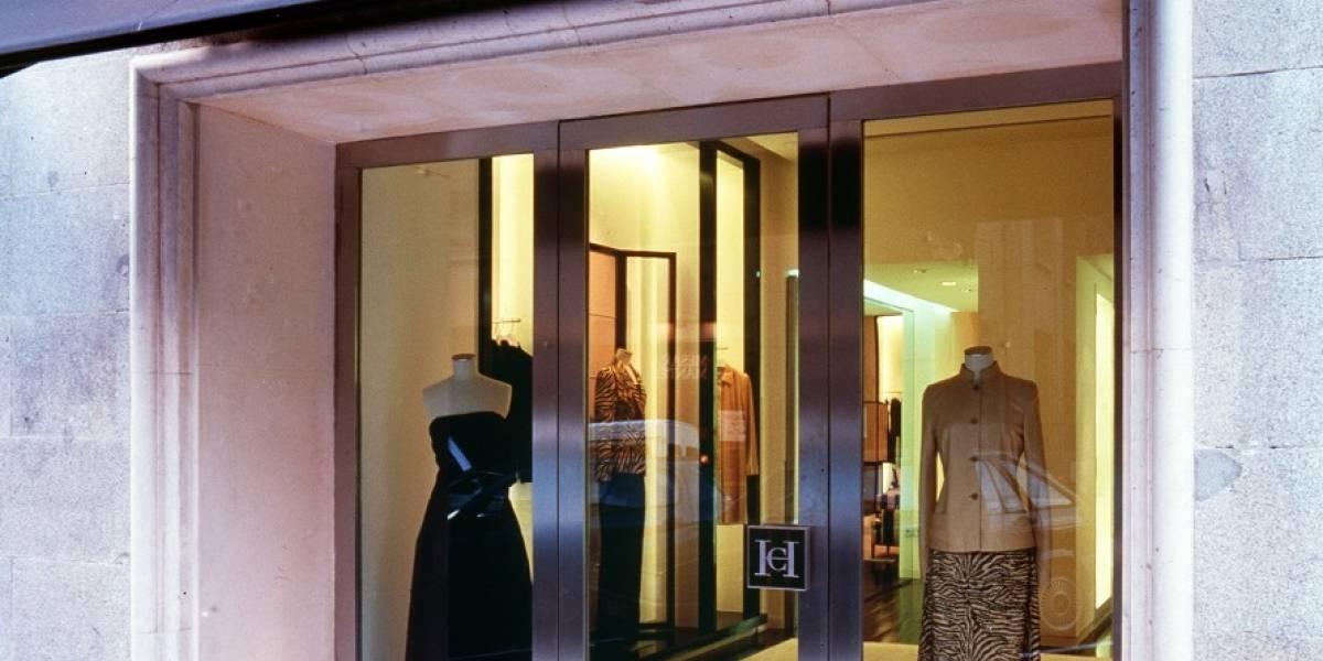 Abierto al público primer outlet con rebajas de marcas de lujo a las afueras de Bogotá