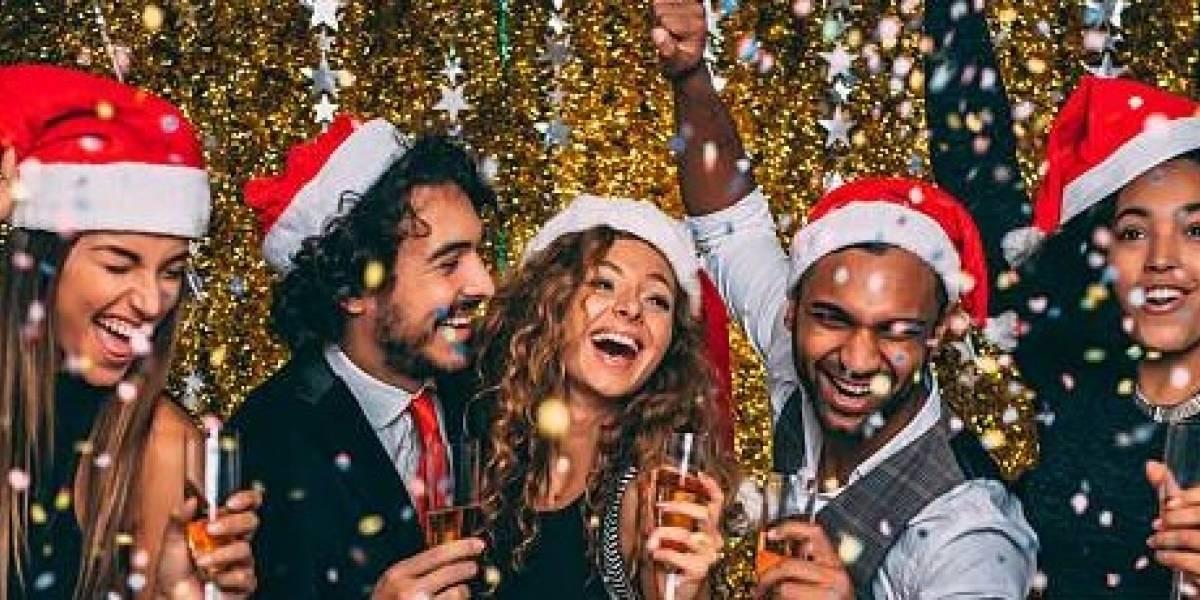 Cómo organizar una fiesta de Navidad en cinco pasos