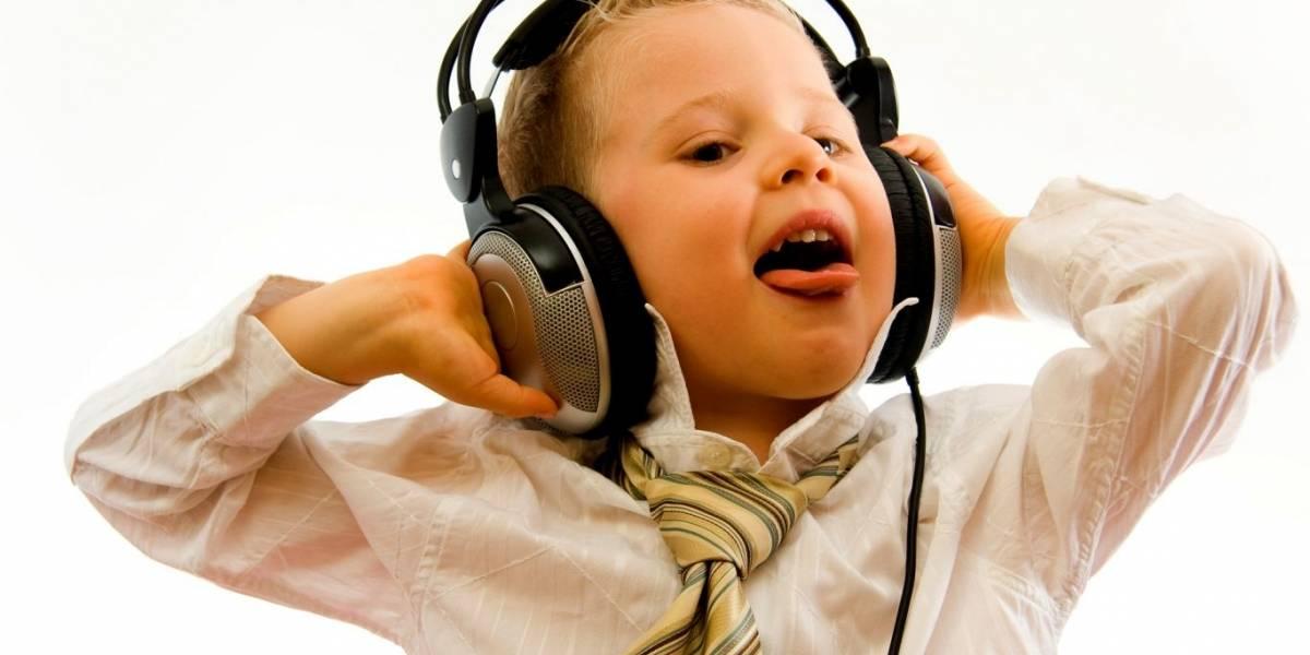 ¡Ojo con lo que escuchan tus hijos!: Advierten que el reggaetón angustia a los niños y afecta su desarrollo