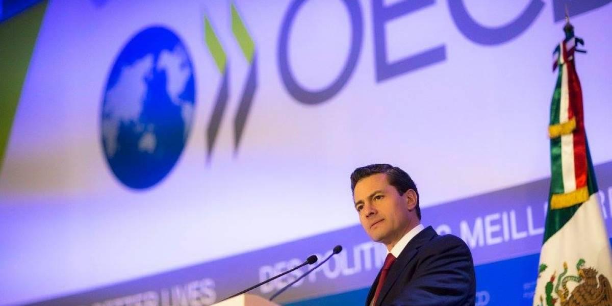 México comprometido con el Acuerdo de París: Peña Nieto
