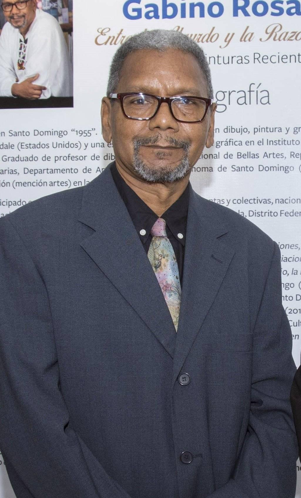 Gabino Rosario