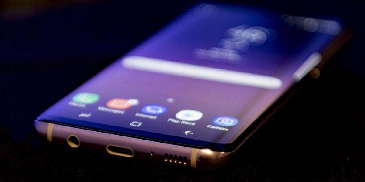 Muy pronto Samsung te leerá la mano