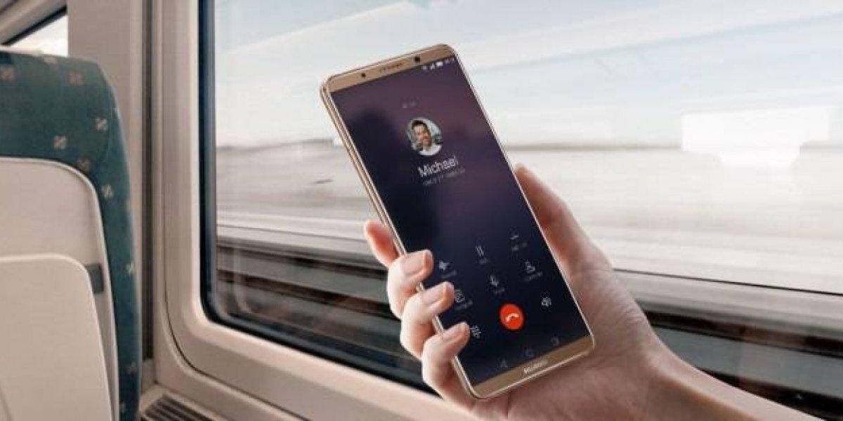 Google recomienda estos teléfonos Huawei para empresarios