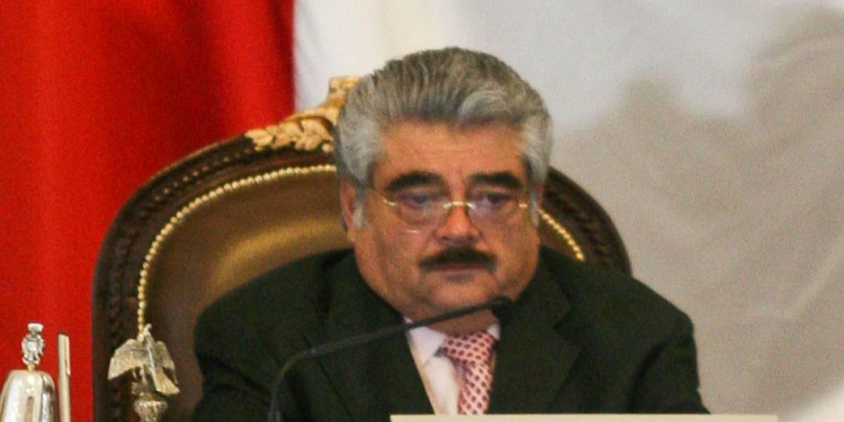 Fallece Jorge Schiaffino Isunza, ex dirigente del PRI en la CDMX