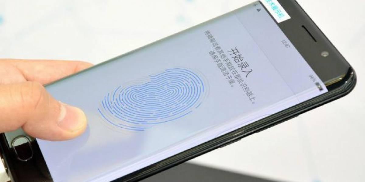 Lector de huellas en Galaxy S9 tendrá un cambio drástico