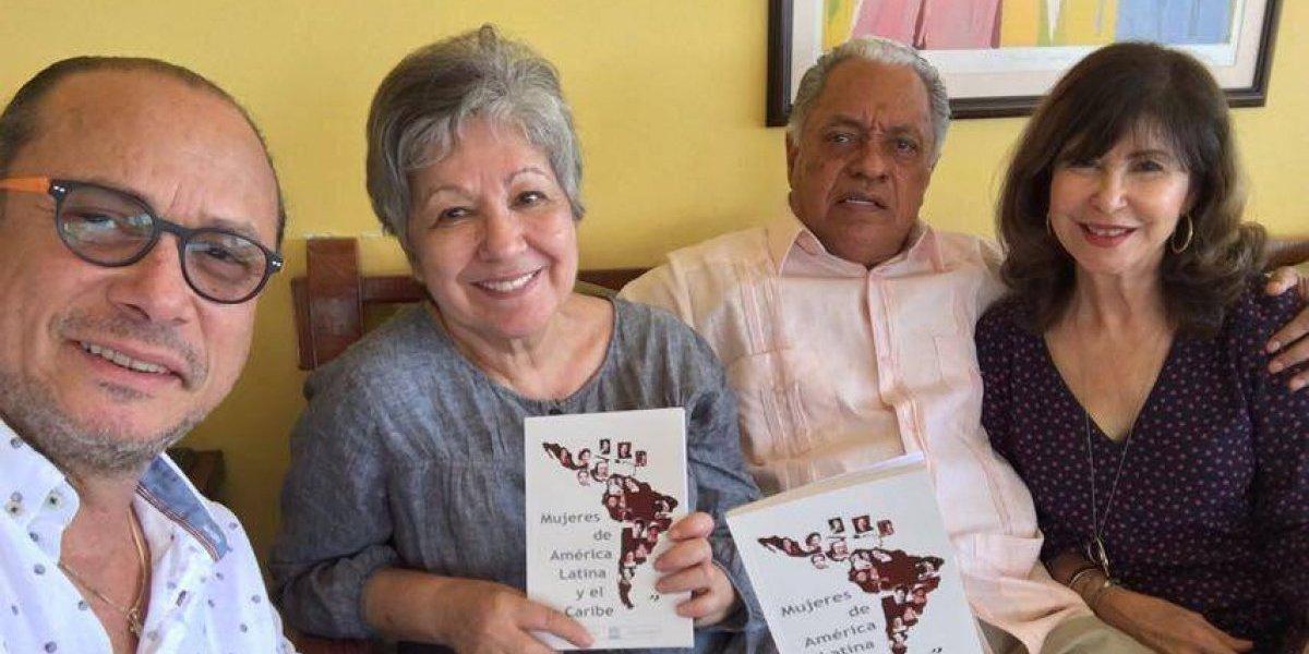 """UNESCO presenta libro """"Mujeres de América Latina y el Caribe"""""""