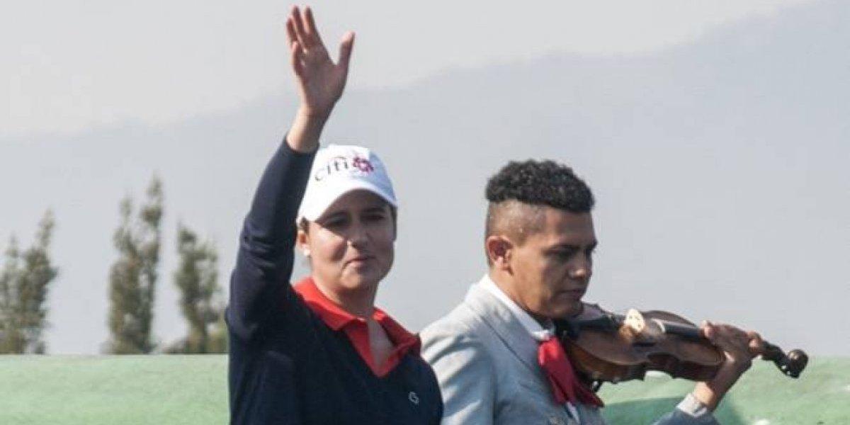 Por ahora, el golf dice adiós al Lorena Ochoa Invitational