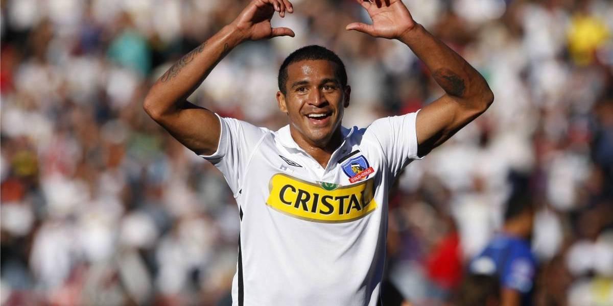 Macnelly Torres estaría cerca de convertirse en el primer refuerzo de Colo Colo 2018