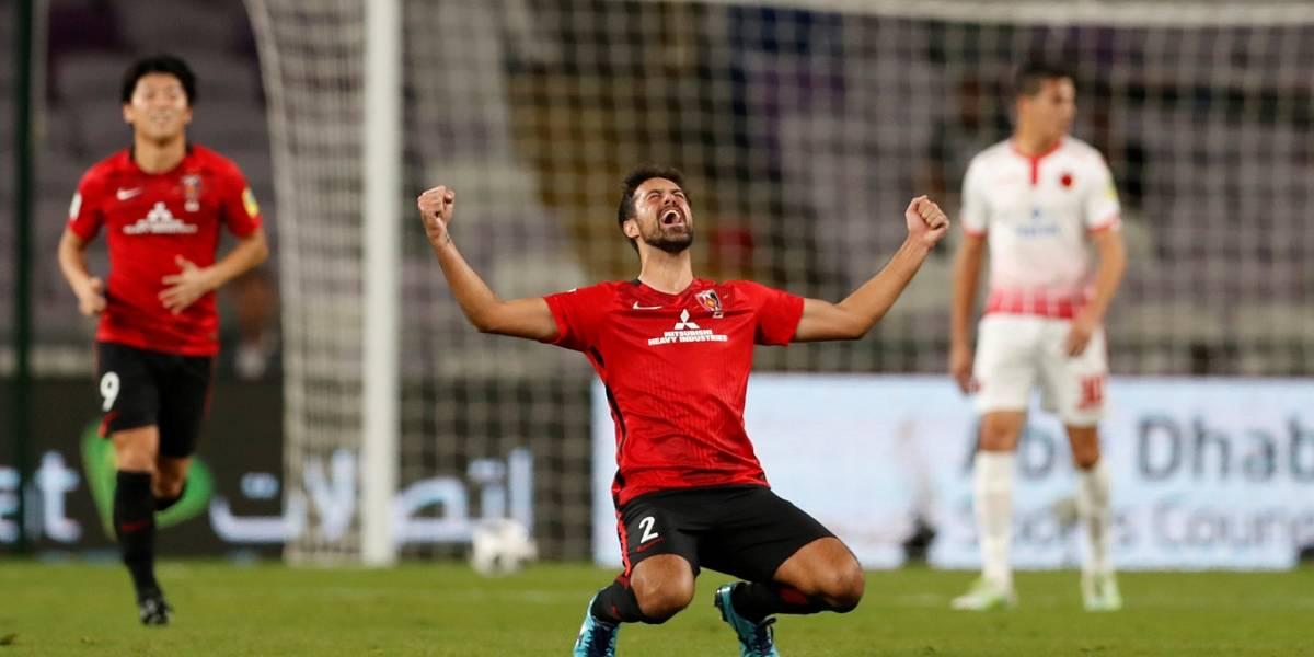 Com gols de brasileiro, Urawa Red Diamonds vence e garante 5º lugar no Mundial