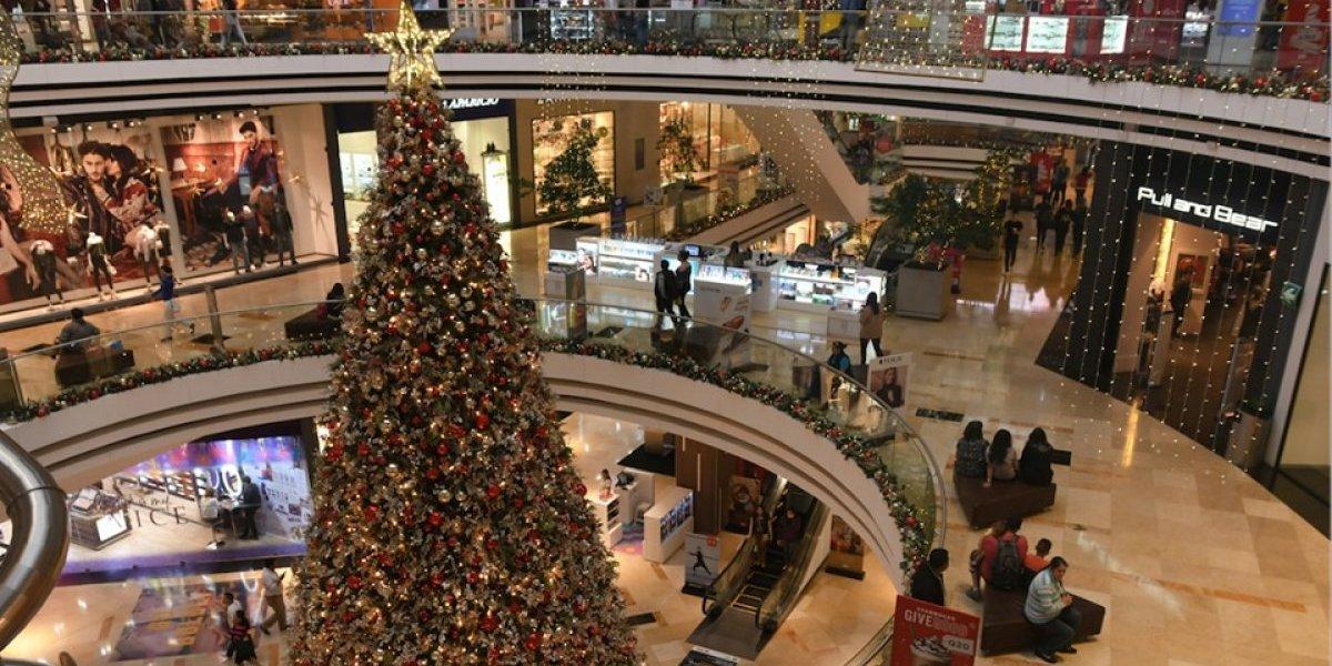La Plaza Financiera de Oakland Mall cambió de lugar y estos son los nuevos bancos