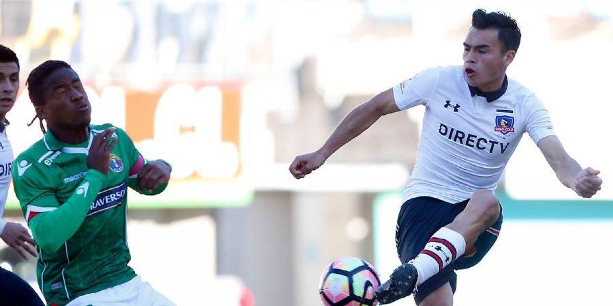 """Suazo quiere repetir la fórmula del Transición en la Libertadores: """"Vamos a ir partido a partido"""""""