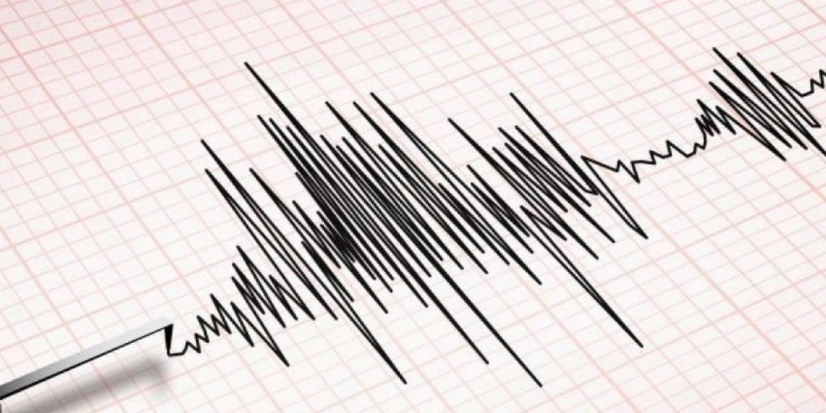 Un sismo de magnitud 5,8 sacude la República Dominicana