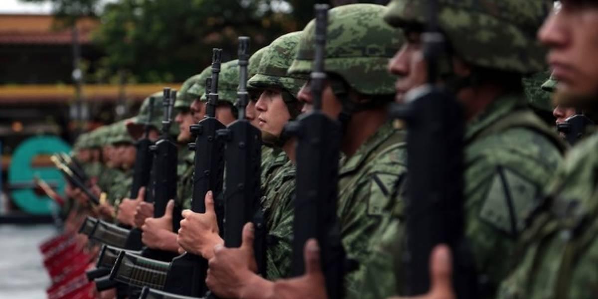 ¿La Ley de Seguridad Interior podría poner en riesgo los derechos humanos?