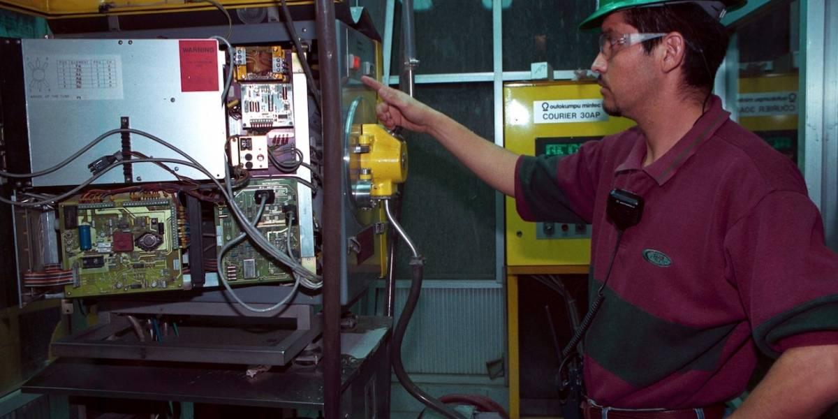 Producción industrial suma cuatro meses con pérdidas: INEGI