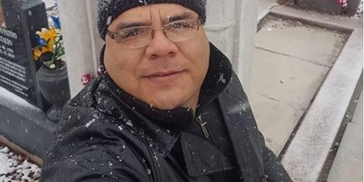 Homem cumpre promessa feita à mãe falecida e comove as redes sociais