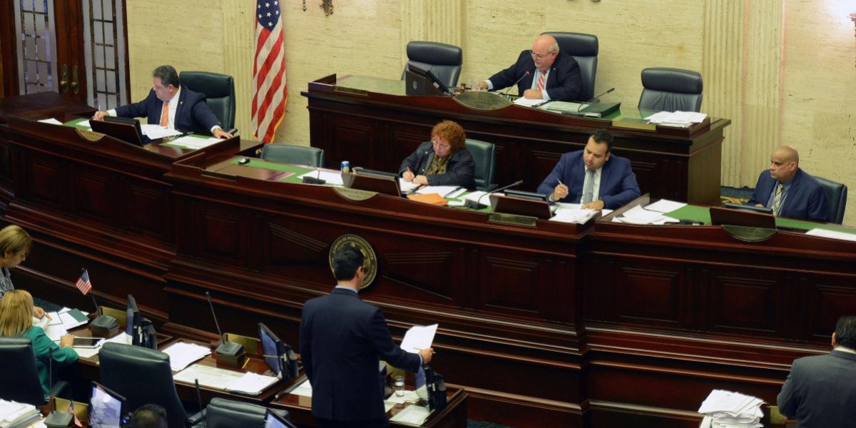 Cámara avala nueva Ley de Adopción