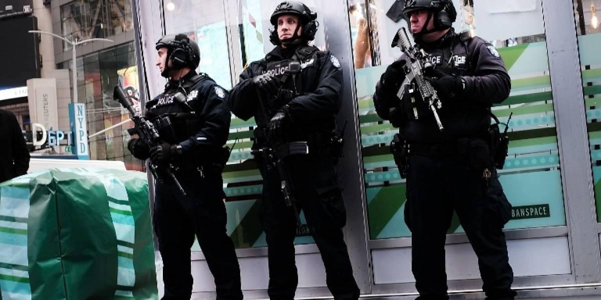 Sospechoso de explosión en Nueva York, acusado de apoyar a ISIS