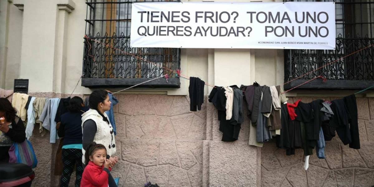 """Campaña """"Toma uno, pon uno"""", otra muestra de solidaridad entre guatemaltecos"""