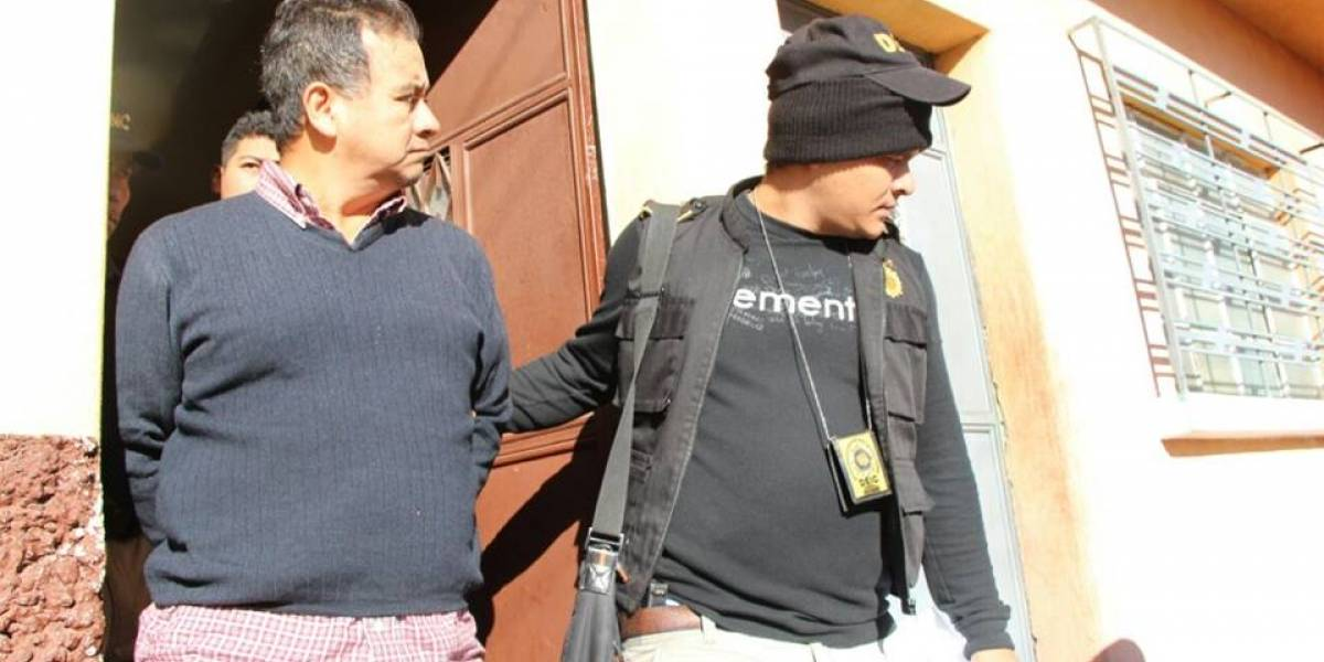 Taxista acusado de robarle a una australiana es capturado