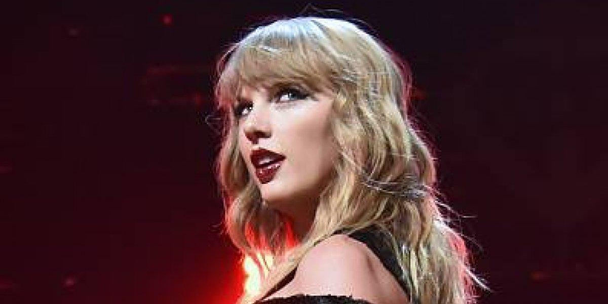 Este es el nuevo amor de Taylor Swift