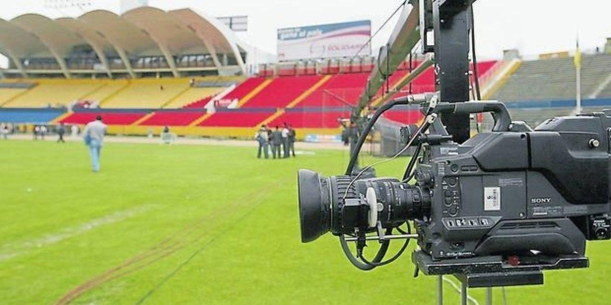 Cesión de derechos de transmisión del campeonato ecuatoriano está bajo lupa