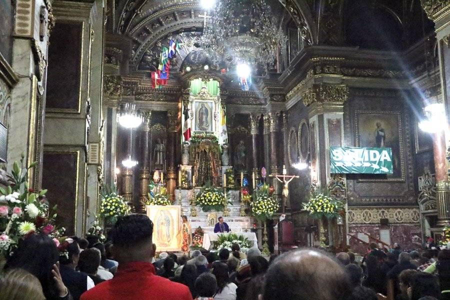 Implementa PROFECO operativo por los festejos a la virgen de Guadalupe