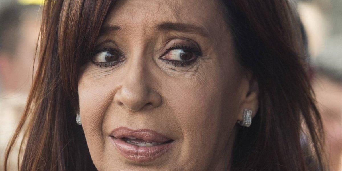 Cristina Fernández cada vez más complicada por el caso Amia