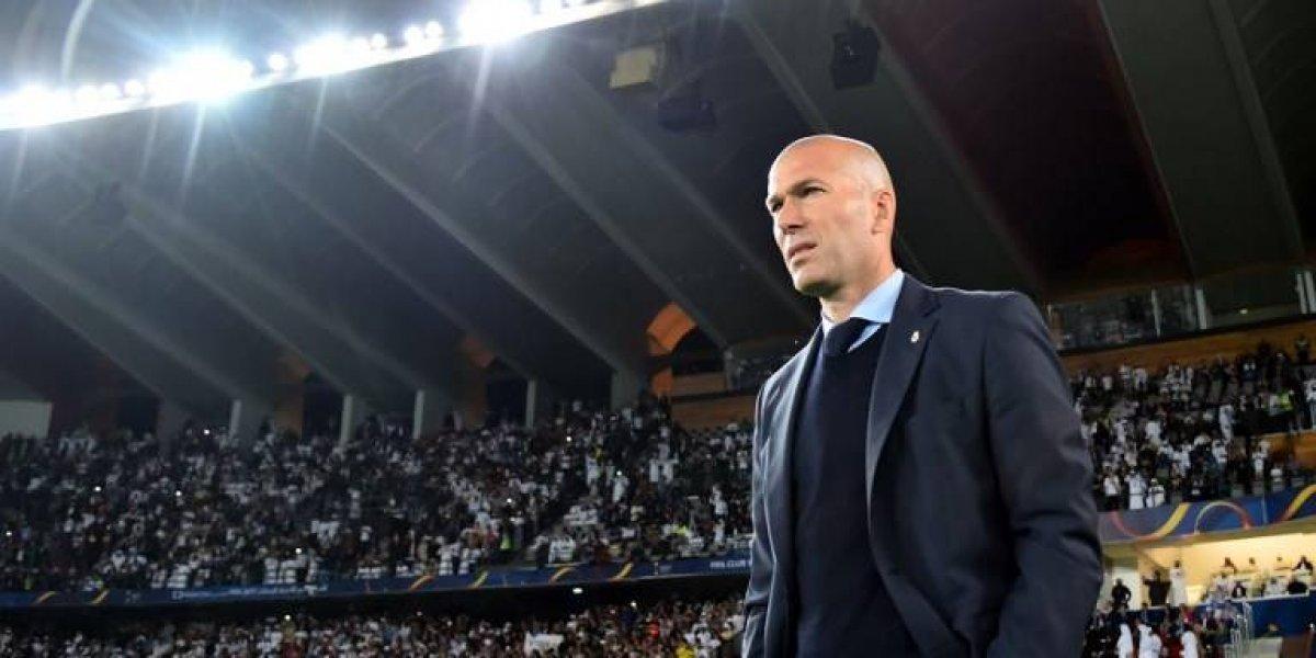 """Zidane y el casi papelón del Madrid: """"Hay pocas explicaciones para esto"""""""
