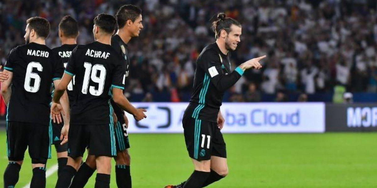 Real Madrid evitó un bochorno histórico en el Mundial de Clubes