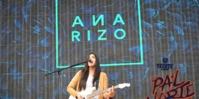 Ana Rizo
