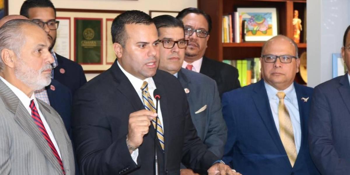 Cámara PPD hace recuento sobre primer año del gobierno