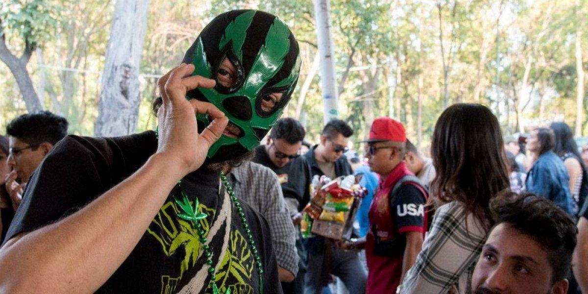 Legalización podría reducir el consumo de marihuana entre jóvenes