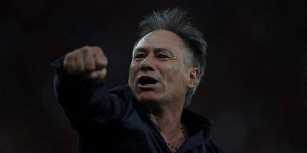 Ariel Holan, que casi llega a la U en 2016: De entrenador de hockey a ser mesías de Independiente