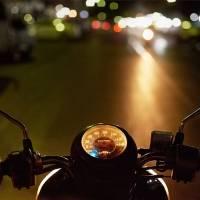 Fallece motociclista tras impactar a un perro que cruzaba la calle