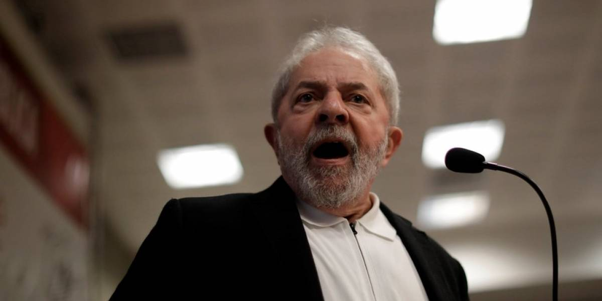 PT já reavalia cenário para candidatura de Lula