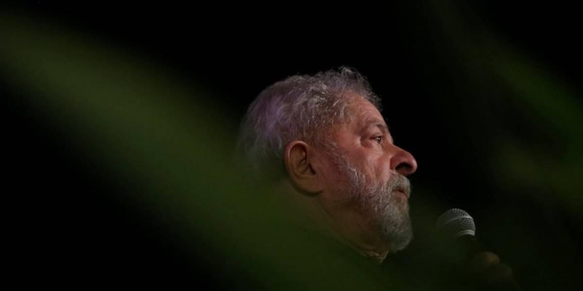 Julgamento que determinará candidatura de Lula em 2018 é marcado para janeiro