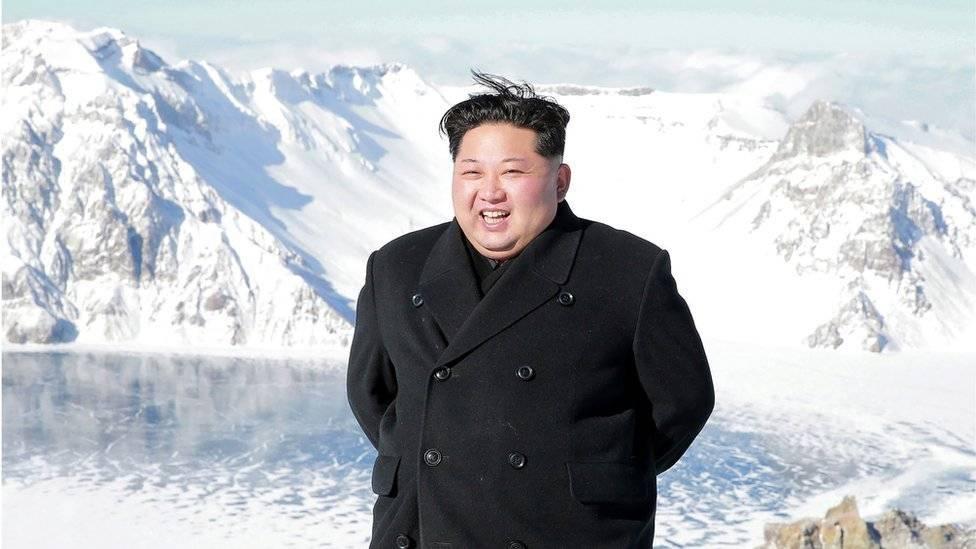 Kim Jong-