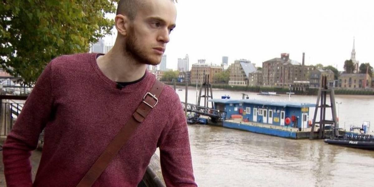 Explotación y violencia: el drama de algunos de los hombres que se dedican a la prostitución en Reino Unido