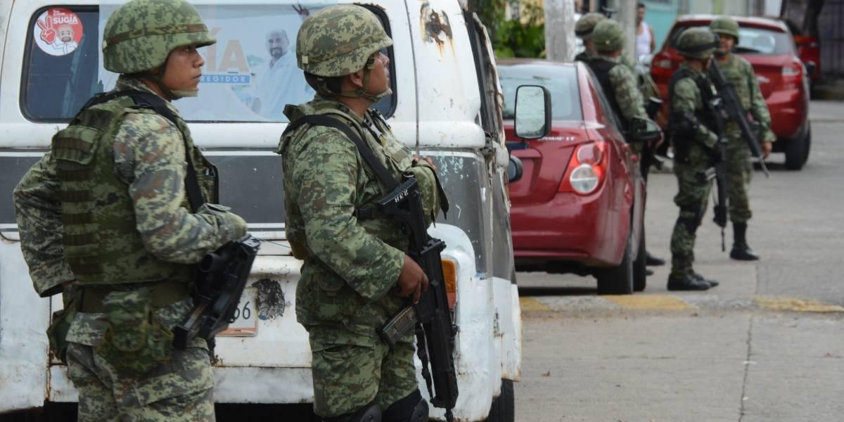 Colectivo #SeguridadSinGuerra pide modificar artículos de la Ley de Seguridad Interior
