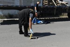 adolescente asesinado en Villa Nueva