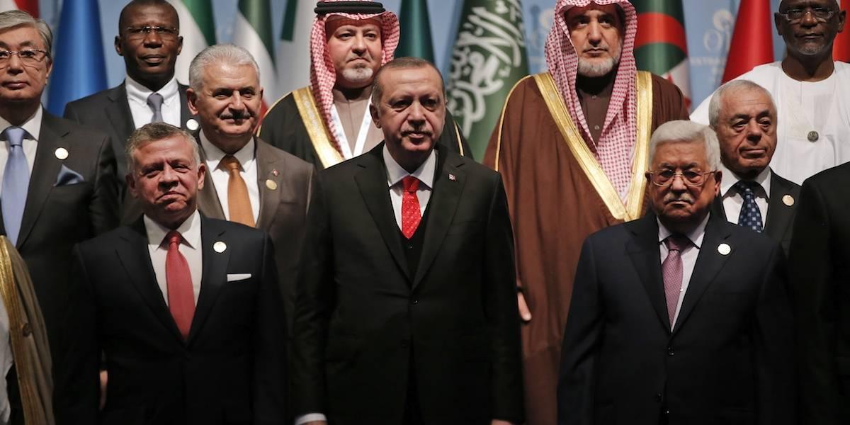Palestina pide a EU no entremeterse en el proceso de paz
