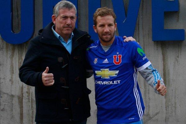 Soteldo es escogido como mejor futbolista extranjero en Chile