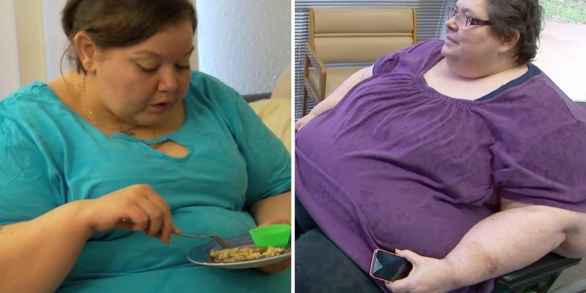 5 mujeres que perdieron más de 300 libras y transformaron su vida