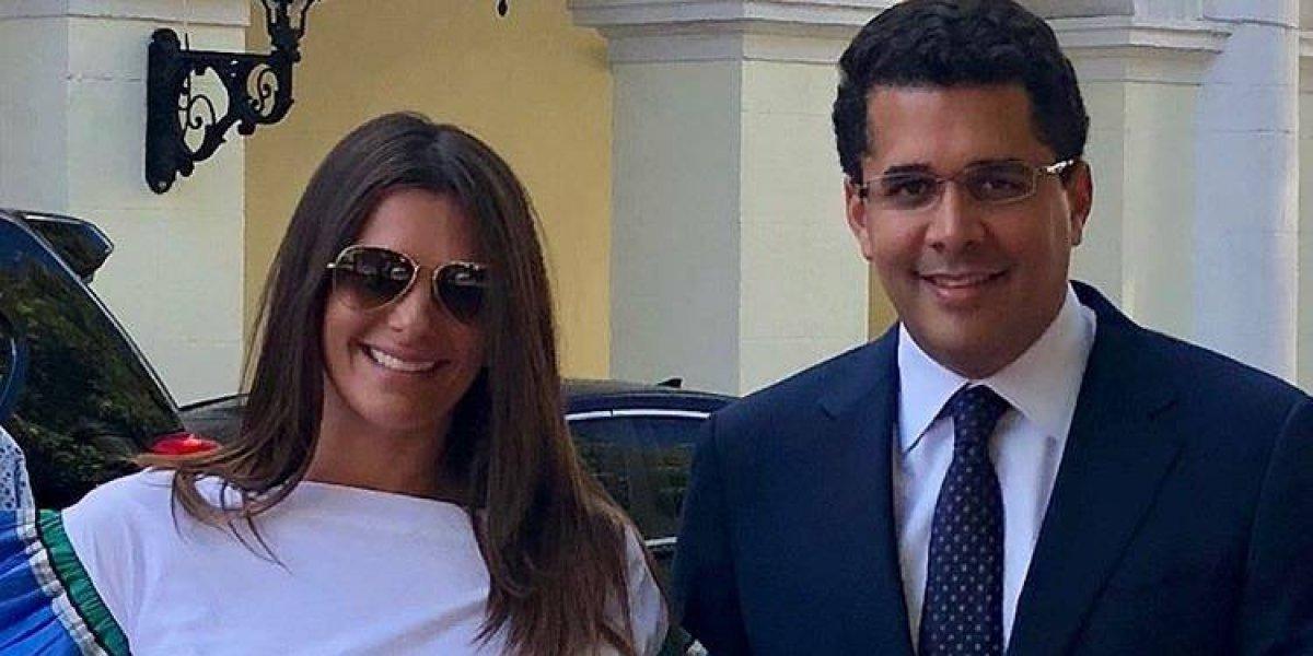 "Bárbara Bermudo ""Huésped Distinguida""  de SD"