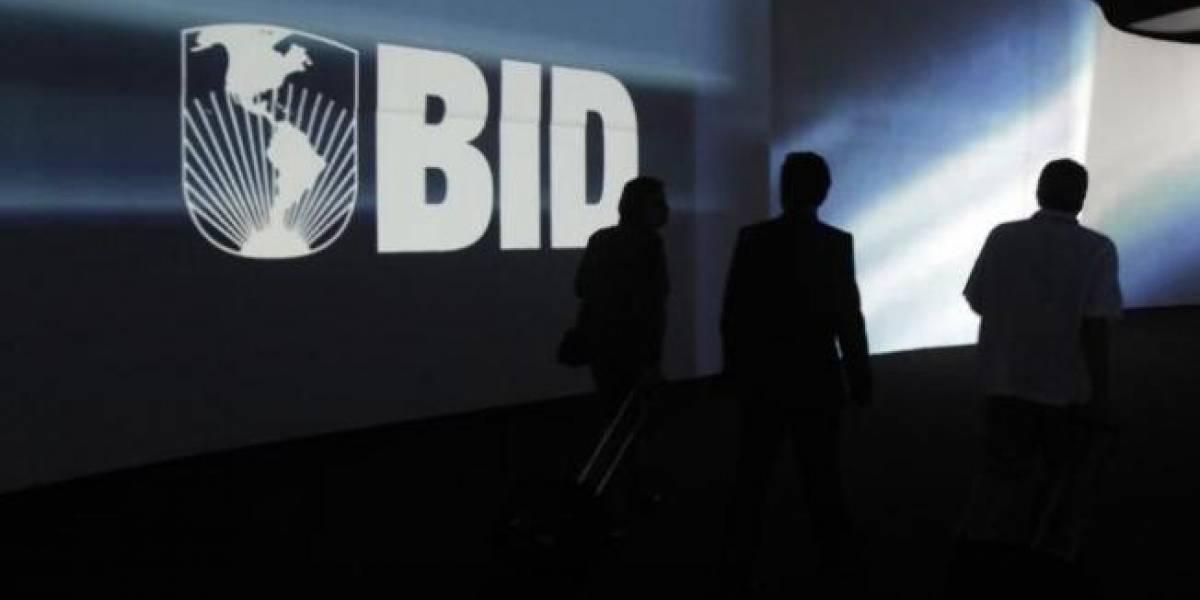 BID prestará hasta 30 mdp a microfinanciera mexicana