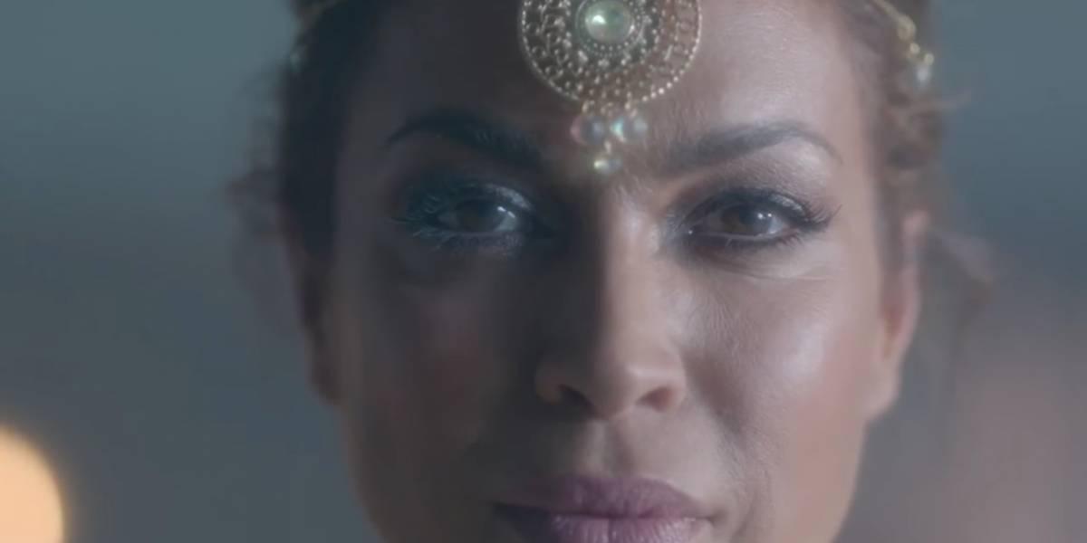 """""""Hago lo que quiero porque soy Queen Marlen"""": Olivari responde a las críticas a su canción"""